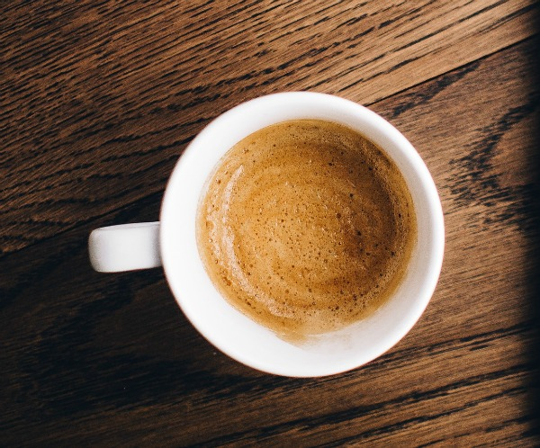 Keto Butter Coffee Recipe - Remake My Plate