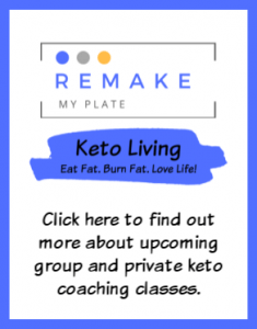 Low Carb / Keto Cole Slaw Recipe - Remake My Plate